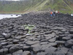 Giant's Causeway - World Heritage Site